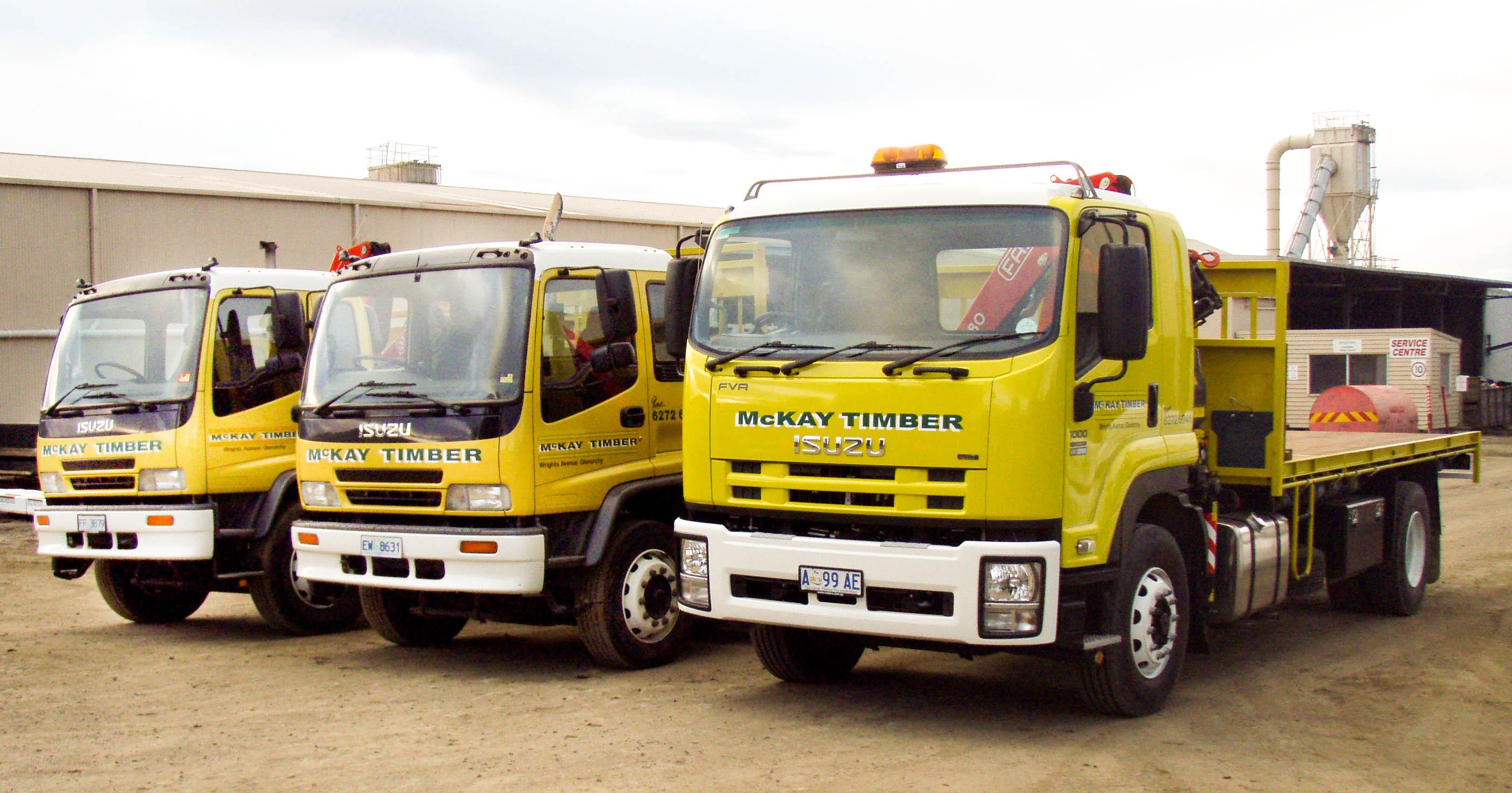 McKay Trucks